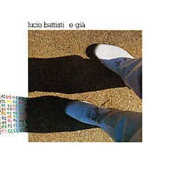 Album E già - Lucio Battisti