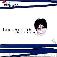 Album Bức Thư Tình Đầu Tiên - Tấn Minh