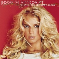 Rejoyce: The Christmas Album - Jessica Simpson