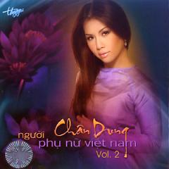Chân Dung Người Phụ Nữ Việt Nam Vol 2 - Various Artists