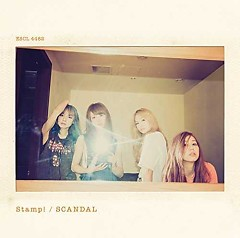 Stamp! - SCANDAL