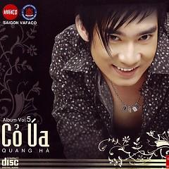 Album Cỏ Úa - Quang Hà