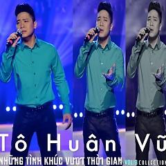 Album  - Tô Huân Vũ
