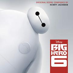 Album Big Hero 6 OST - Various Artists