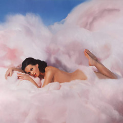 Teenage Dream - Katy Perry