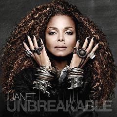 Album Unbreakable - Janet Jackson