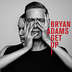 Album Get Up - Bryan Adams