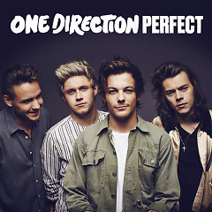 Album Perfect (EP) - One Direction