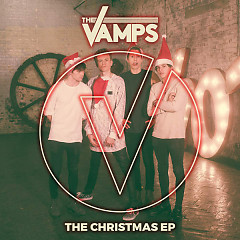 The Christmas (EP) - The Vamps