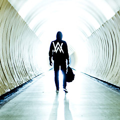 Faded (Single) - Alan Walker