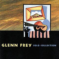 Album Solo Collection - Glenn Frey