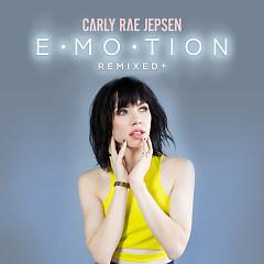 Emotion Remixed + - Carly Rae Jepsen