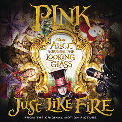 Just Like Fire (Single) - Pink