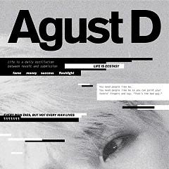 Album Agust D (Mixtape) - Agust D