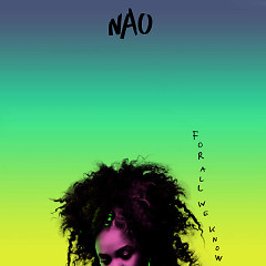 Album For All We Know - NAO