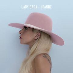 Album Joanne - Lady Gaga