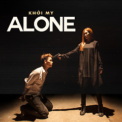 Album Alone (Single) - Khởi My