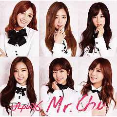 Mr. Chu (On Stage) (Japanese Ver.) - Apink