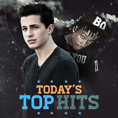 Today's Top Hit 10 - Various Artists