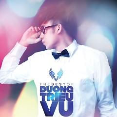 Album The Best Of Dương Triệu Vũ - Dương Triệu Vũ