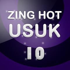 Nhạc Hot USUK Tháng 10/2013 - Various Artists