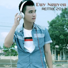 Album Remix 2013 - Quốc Duy