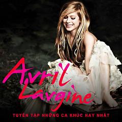 Tuyển Tập Các Bài Hát Hay Nhất Của Avril Lavigne - Avril Lavigne