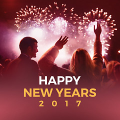 Happy New Year 2017 - Various Artists