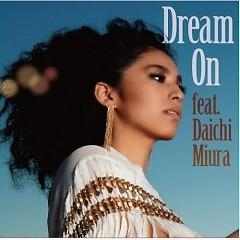 Dream On - Miho Fukuhara ft. Daichi Miura