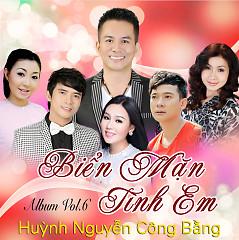 Biển Mặn Tình Em - Huỳnh Nguyễn Công Bằng ft. Lưu Ánh Loan ft. Lê Sang ft. Đoàn Minh ft. Phượng Loan