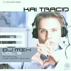 DJ Mix Vol.3 (CD2) - Kai Tracid