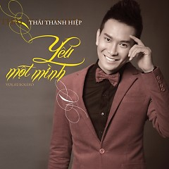 Album  - Thái Thanh Hiệp