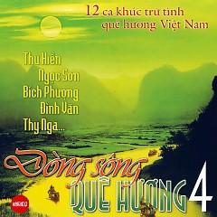 Dòng Sông Quê Hương 4 - Various Artists