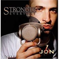 Stronger Everyday - Jon B.