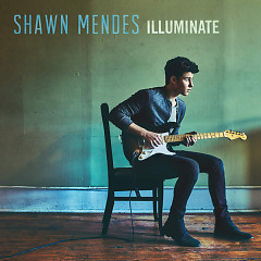 Album Illuminate (Deluxe)