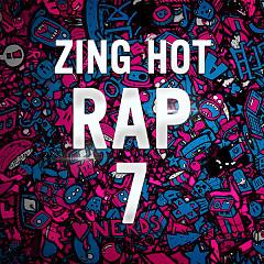 Nhạc Hot Rap Việt Tháng 07/2015 - Various Artists