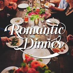 Romantic Dinner - Various Artists