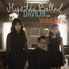 Be Warmed - Davichi