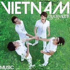 Việt Nam Ngày Mới - V.Music