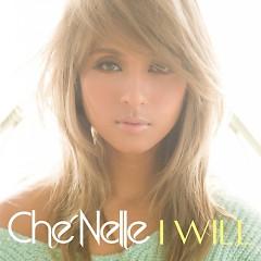 I Will - Che'Nelle