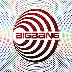 Album For The World (1st Japan Mini-Album) - BIGBANG