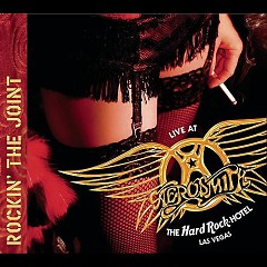 Rockin' The Joint - Aerosmith