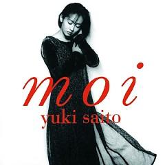 Album moi - Yuki Saito