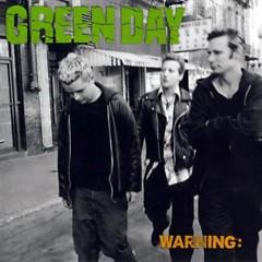Lời bài hát được thể hiện bởi ca sĩ Green Day