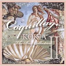 Coquillage~The Best Collection II~ (Special Limited Disc) - KOKIA