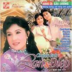 Album Lan Và Điệp - Various Artists