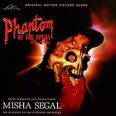 Phantom Of The Opera OST - Misha Segal
