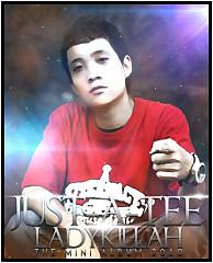 Lời bài hát được thể hiện bởi ca sĩ JustaTee ft. LK