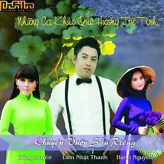 Album Chuyện Vườn Sầu Riêng - Lâm Nhật Thanh