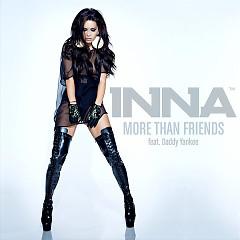 Lời bài hát được thể hiện bởi ca sĩ Inna  ft.  Daddy Yankee